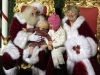 Mrs Claus and Santa Pasadena