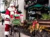 Santa on Bike 475