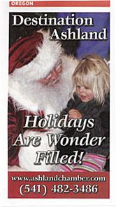 Santa Ed Taylor - Media Santa