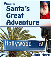 Santa Ed's Great Adventure