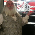 Santa Ed at Fantasy Factory 11-13