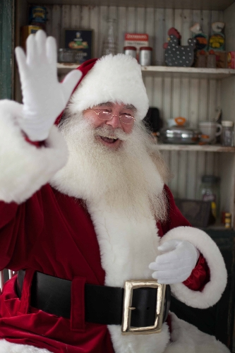 Santa Ed - Santa for Hire Los Angeles - Hollywood - Beverly Hills